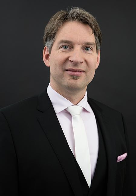 Porträtfoto Rechtsanwalt Kahnau